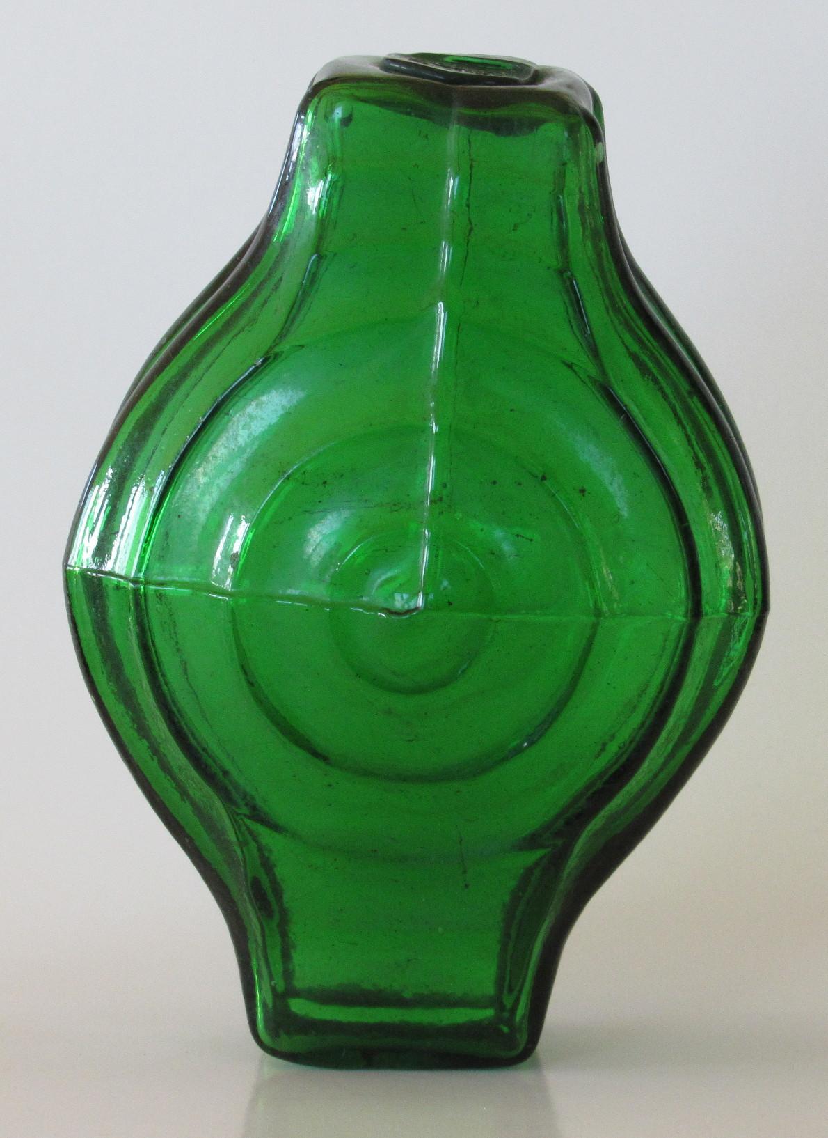 Gustave Falconnier S Blown Glass Bricks Glassian