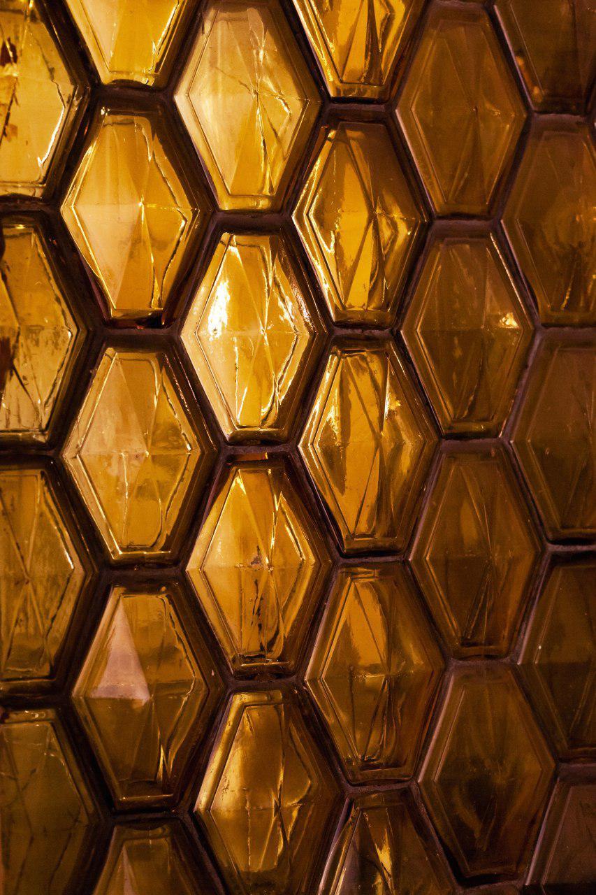 Bricks For Sale >> Gustave Falconnier's Blown Glass Bricks | glassian