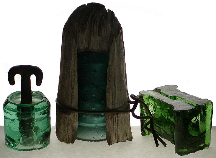 glass insulators glassian